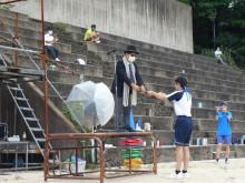 上智福岡 ミニ体育祭 総合優勝